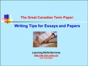 Writing Tips Blue Title2013-14